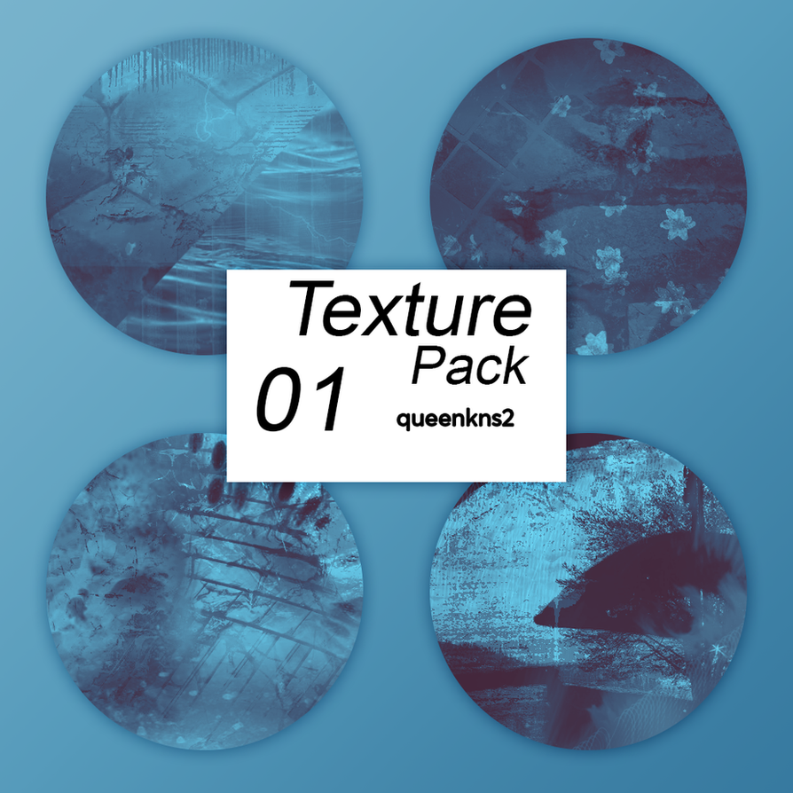 Texture pack 01 by queenks2 by Queen-KS2