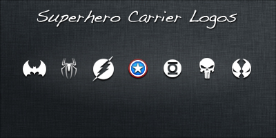 Superhero Carrier Logos - Zeppelin by JDL16 on DeviantArt