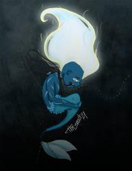 Mermaid Gif - 3rd try-