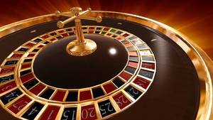 Spinning Roulette