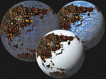 Globe Terra SiteMapManagerIcon