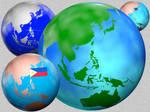 Globe Oceanesia Manila OSX