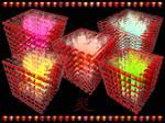 HonoOh FireOpal Foldamesh XCF4