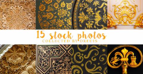 15 Stock Photos by oreuis