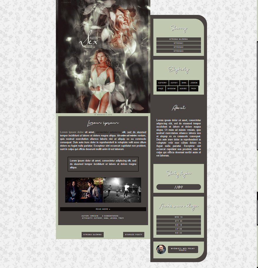 Template492 by oreuis