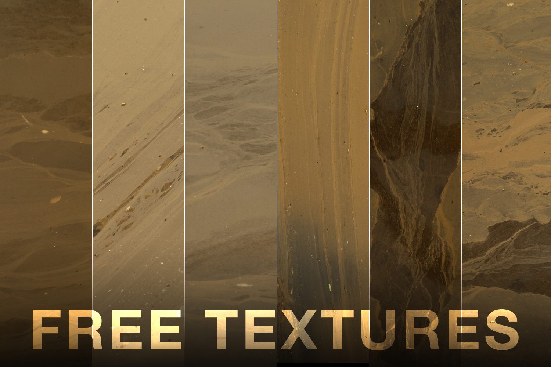 MUDDY PATTERNS - free texture pack
