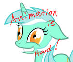 Animation is Hard