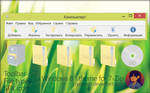 Windows 8.1 theme for 7-Zip