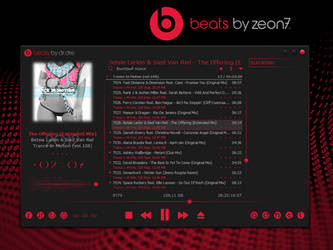 beats by dr. dre by TheZeoN7