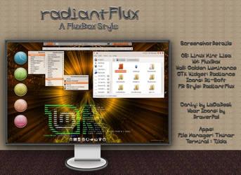 radiantFlux - A FluxBox Style by rvc-2011