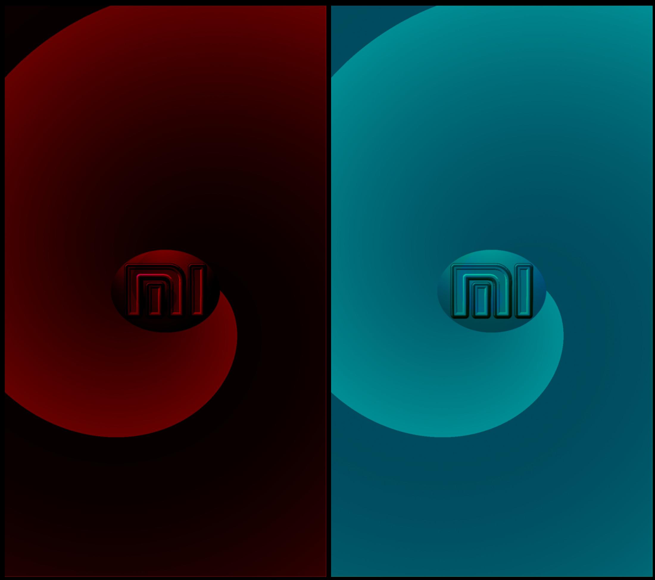 mi4i wallpaper by rvc 2011