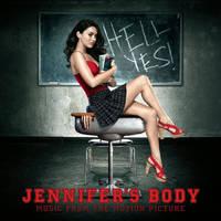 Jennifer's Body Soundtrack (Album)