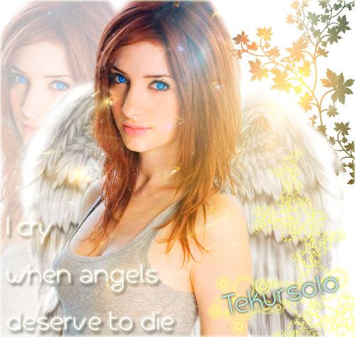 Angel SWF