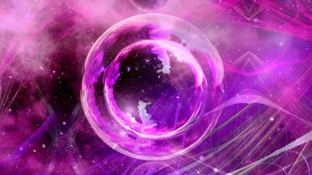 The Big Purple Bubble