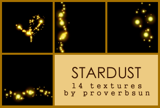 Texture Set 004 by ProverbialSunrise