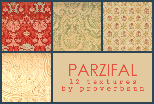 Texture Set 041 by ProverbialSunrise