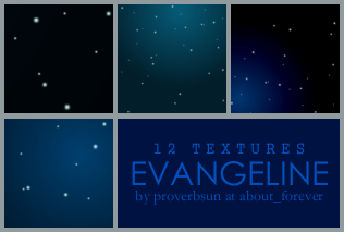 Texture Set 068 by ProverbialSunrise