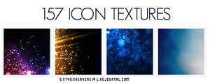 157 mixed icon textures