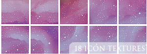 BIPASS 18 ICON TEXTURES by DJelli