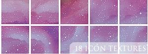 BIPASS 18 ICON TEXTURES
