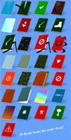 29 Books Icons