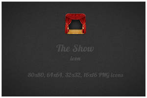 The Show Icon by Real99