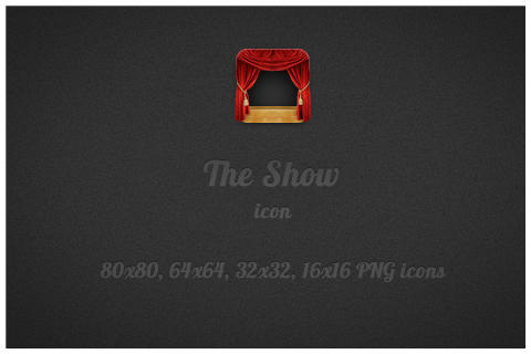 The Show Icon