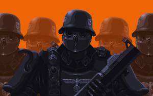 New Order March by Weilard
