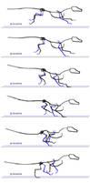 The bare Bones of animation