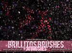 +Brillitos - BRUSHES.