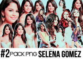 2 Pack Png de Selena Gomez by TeamTwi-KikisArt