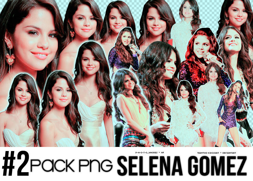 Selena Gomez Png Pack – images free download