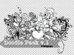 Doodle pack v.1 Png