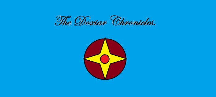 The Doxiar Chronicles