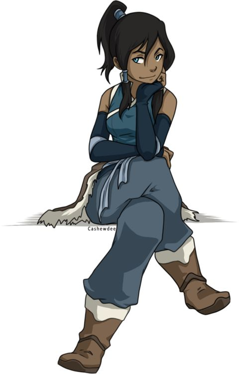 Female Anime Characters Male Reader : Korra male reader seas of change part by