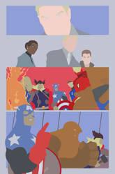 Uncanny X-Men #525 page 07 flats
