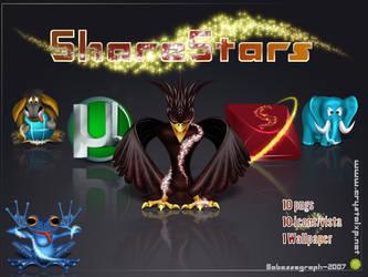 ShareStars pack