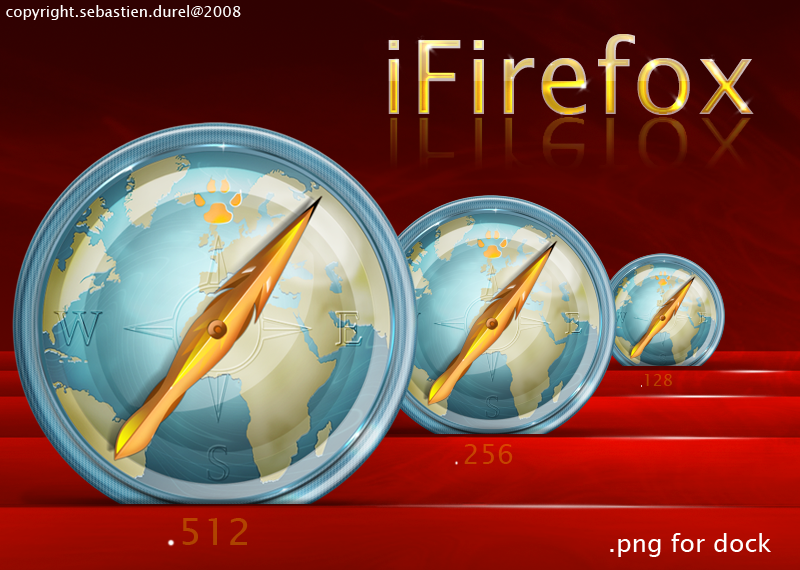 iFirefox
