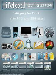 iMod for Dock
