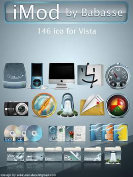 iMod for vista