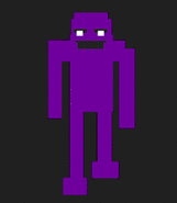Purple Guy's Kid Killer (FNAF Fangame) by Lolwutburger