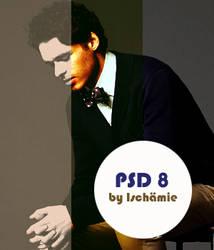 PSD8 by Ischaemie