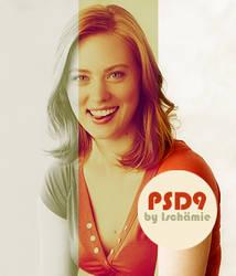 PSD9 by Ischaemie