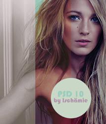 PSD10 by Ischaemie