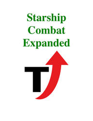 Starfinder: Space Combat Expanded