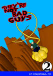 they're not bad guys volume 02