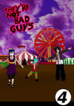 they're not bad guys volume 04