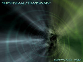 STAR TREK - Slipstream/Transwarp-Mesh by ulimann644