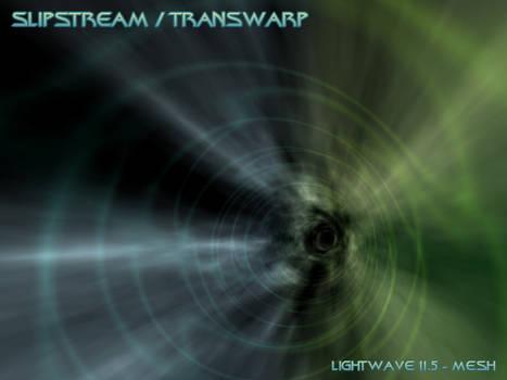 STAR TREK - Slipstream/Transwarp-Mesh by ulimann644