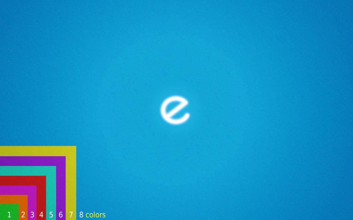 Elementary OS Colors by legosz